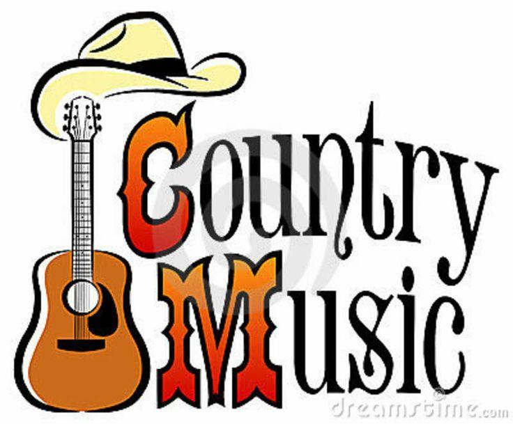 county music clip art