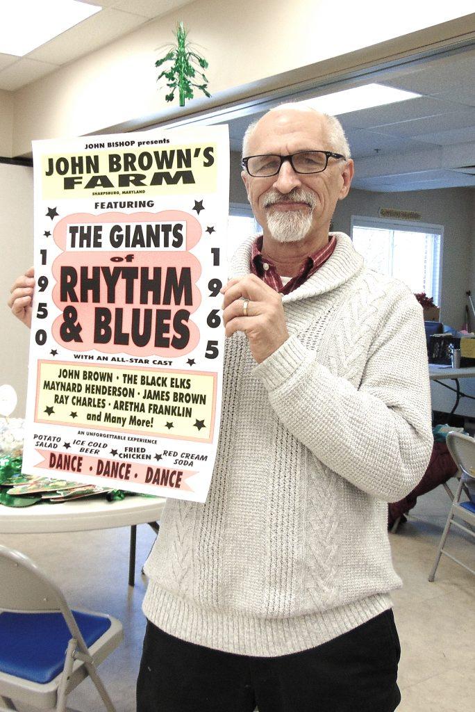john brown 2