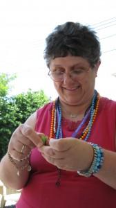 Virginia Shelling Peas