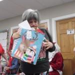 Thank you Santa.
